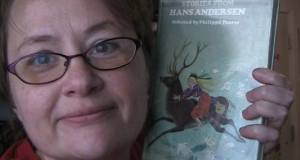 Nina and Hans Christian Andersen