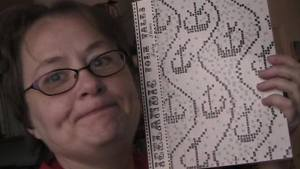 Nina and Icelandic folk tales