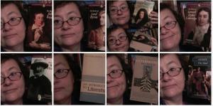 Nina and literature