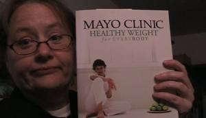 NIna and Mayo Clinic