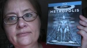 Nina and Metropolis