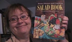 Nina & BHG Salad Book