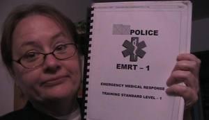 Nina ERT manual
