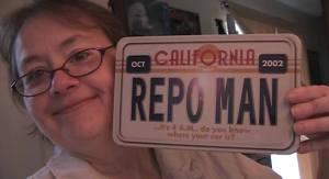 Nina Repo Man