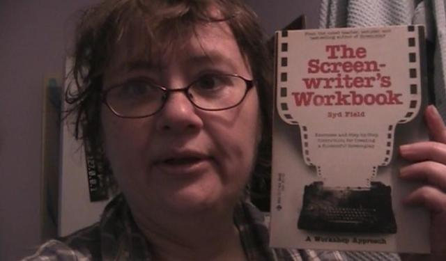 Nina & The Screenwriters workbook