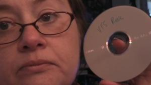 Nina VFS dvd