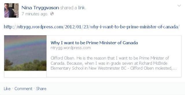 Random Ntrygg Why Prime Minister
