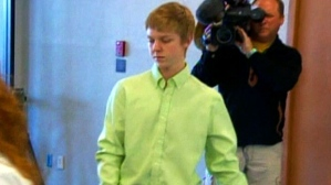 Affluenza texas teen murderer
