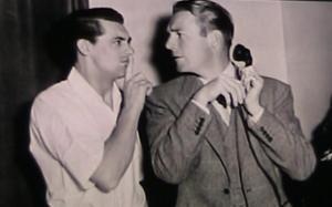 Cary and Randolph
