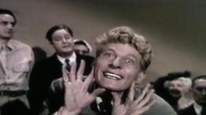 Danny Kaye Awkward Geek Master