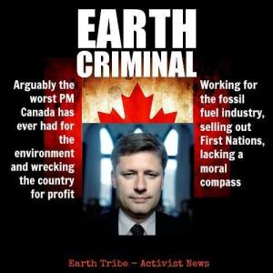 Earth Criminal