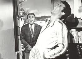Elvis and Bill