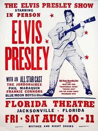 Elvis florida