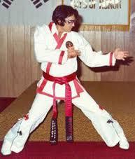 Elvis Karate Gi
