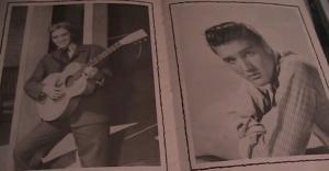 Elvis photo 10  + 11