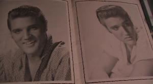 Elvis photo 12  + 13