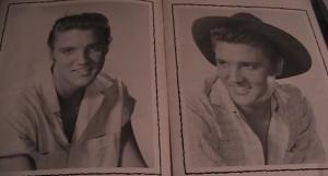 Elvis photo  4 + 5