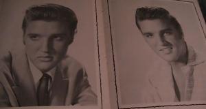 Elvis photo  8 + 9