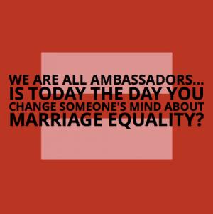 Equality Ambassador