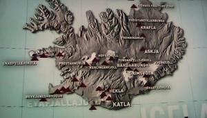 Iceland Volcanos