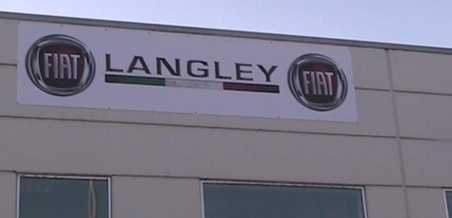 Langley Fiat