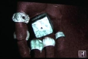 maya cube