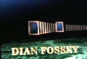 NatGeo Dian Fossey