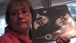Nina and Roy Orbison