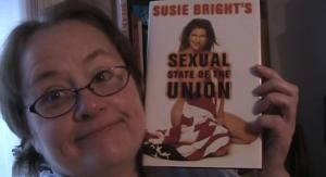 Nina and Susie Bright sexual state of the union