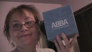 Nina and the complete ABBA
