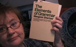 Nina and The Elements of Grammar