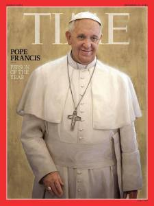 Pope Time