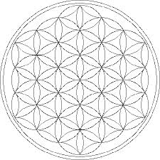 sacred geometry symmetry