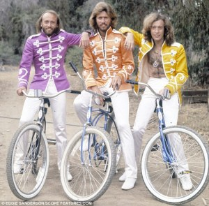 Bee Gees Beatlese