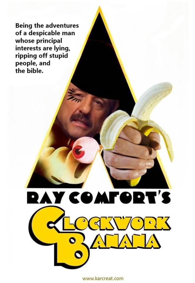 Clockwork Banana - Kevin Karstens
