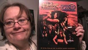 Hercules Xena role playing game