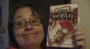 Nina and History of the World part 1