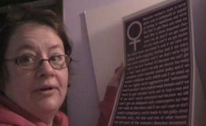 Nina Reads Women's Work