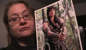 suitable for faming xena fan photo 3