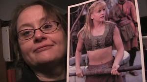 suitable for faming xena fan photo 4