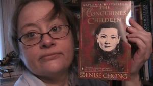 The concubine's children denise chong