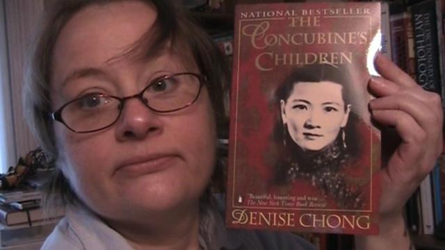 The concubine's children denise chong