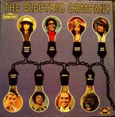 The Electric Company soundtrack