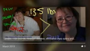 facebook highlight spot fat math