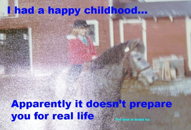 "it haunts me every time I share this to think of that 30 something woman who died in a ditch in Abbotsford BC last year she fell through the cracks of the health care system she had very involved family who said of her ""she had a happy childhood."" this was a week after I made this meme when I read that in the newspaper, it was all I could do to not start crying and screaming in public but that would have resulted in me being taken away by first responders who I am the most afraid of of all people December 12, 2013 this is the 50th share"