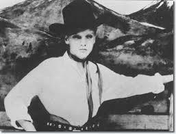 Elvis cowboy child dreams