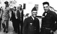 Army Elvis n Charlie
