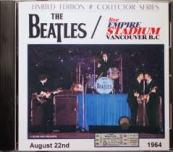 Beatles Vancovuer 1964