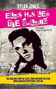 """'Elvis Has Left the Building' New Book Out Now: The new book 'Elvis Has Left the Building: The Day the King Died' by author Dylan Jones is out now.  The description notes ... 'The King' departed this world during the month of punk rock's apotheosis. Punk had set out to destroy Elvis, or at least everything he came to represent, but never got the chance. Elvis destroyed himself before anyone else could. Nearly forty years after his death, rock's ultimate legend and prototype just won't go away and his influence and legacy are to be found not just in music today, but the world over. Elvis Presley has permeated the modern world in ways that are bizarre and inexplicable: a pop icon while he was alive, he has become almost a religious icon in death, a modern-day martyr crucified on the wheel of drugs, celebrity culture, junk food and sex. In Elvis Has Left the Building, Dylan Jones takes us back to those heady days around the time of his death and the rise of punk. He evokes the hysteria and devotion of The King's numerous disciples and imitators, offering a uniquely insightful commentary on Elvis's life, times and outrageous demise. This is a fresh account, written with the author's customary panache, recounting how Elvis single-handedly changed the course of popular music and culture, and what his death meant and still means to us today. Reviews so far are varied, with the book's sometimes tenuous connections between Punk and Elvis discussed. The UK's Independent review includes.. """"When asked, shortly after the death of his only client Elvis Presley, what he would do now, """"Colonel"""" Tom Parker was brutally sanguine. """"Why, I'll go right on managing him,"""" he replied, doubtless secure in the knowledge that he would be earning more in the future than he had     during the star's declining years. As showbiz cynics were quick to acknowledge, Presley's death was a great career move, revitalising a brand that has continued to generate more income since his death than prior to i"""