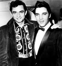 Cash and Presley Opry